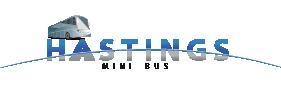 Hastings Minibus